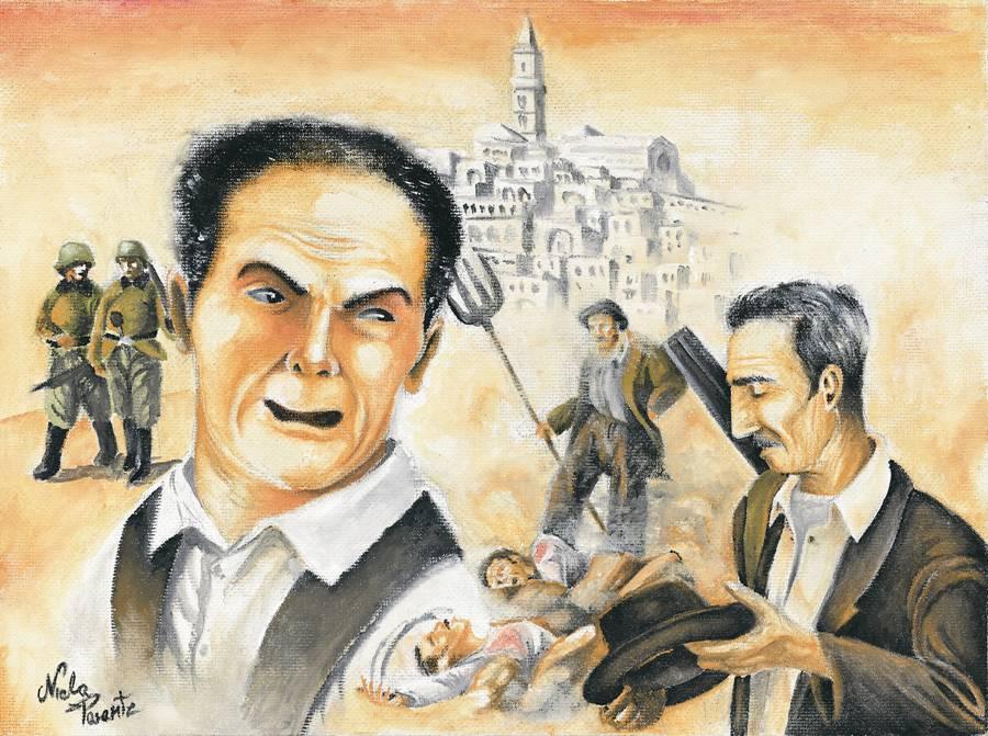 """The cover of """"Voglia di Riscatto"""" by Vito Sebastiani"""