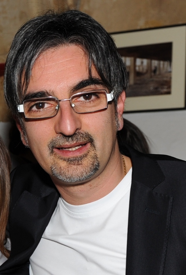 Luigi Mazzoccoli, guida turistica autorizzata di Matera