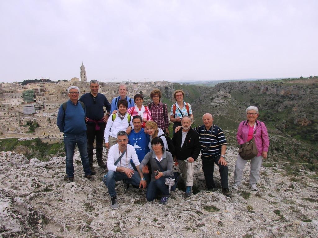 Group from Bergamo