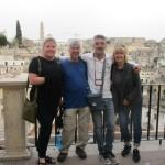 Rita, Lisa e Joe di Filadelfia (Stati Uniti