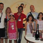 Gruppo di Perugia in visita a Matera