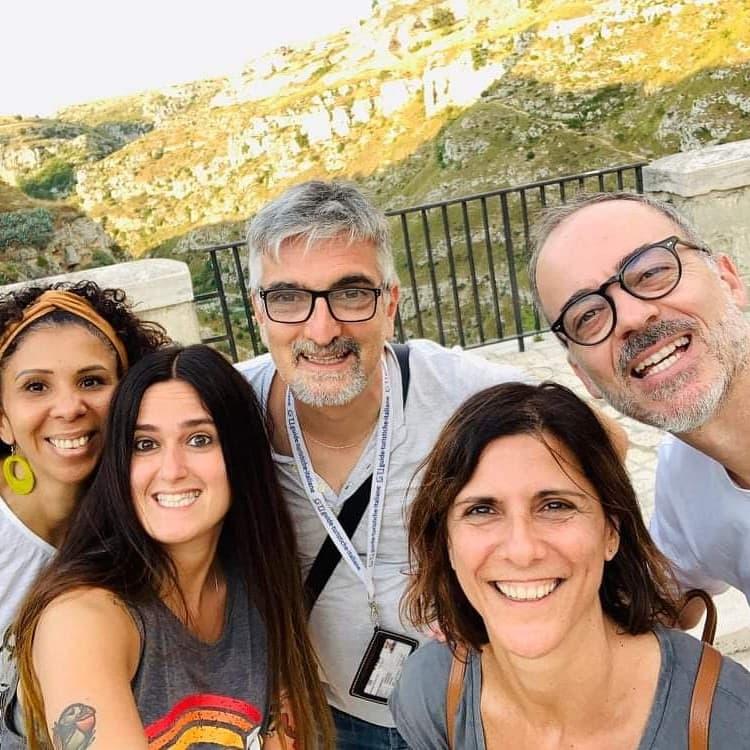 Famiglia di Roma