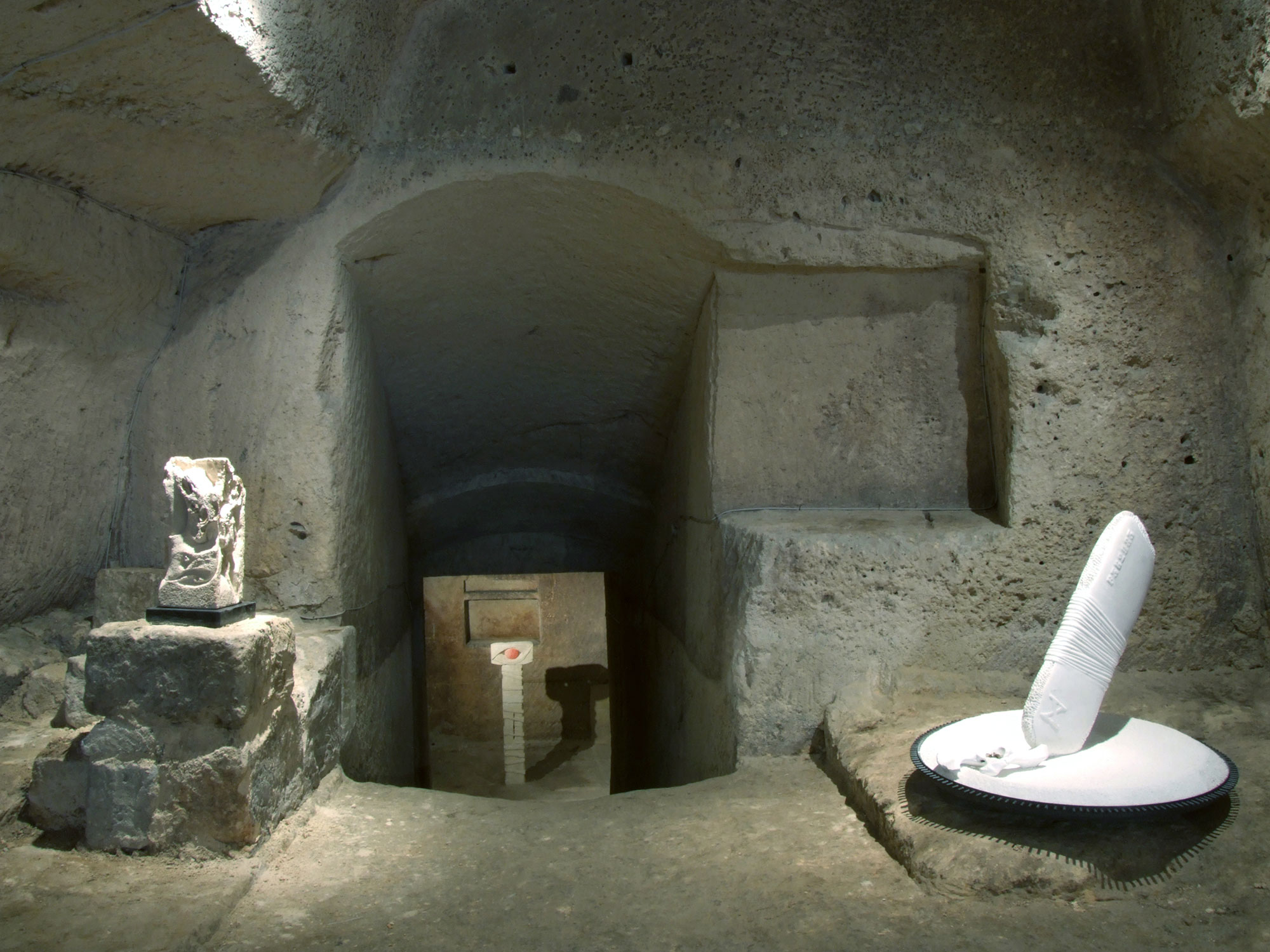 Ipogei di San Giorgio