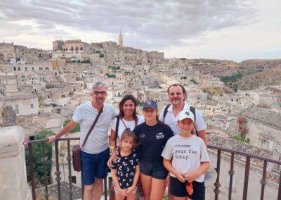 Family from Piacenza